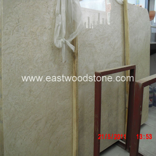 Indonesia Beige Marble