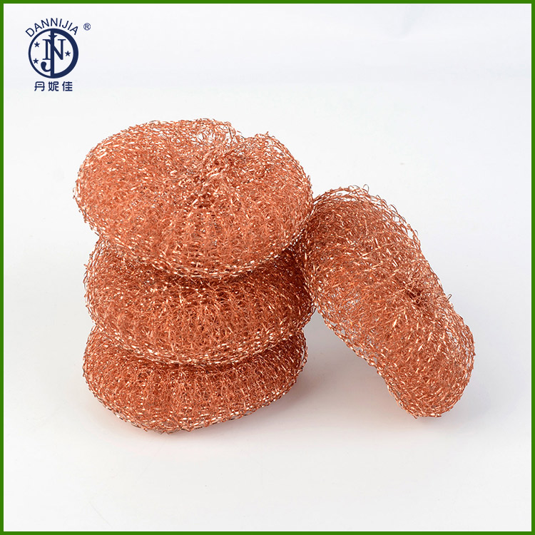Hot selling daily necessities cheap kitchen Scourer ball