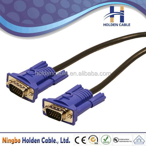 Finden Sie Hohe Qualität Dünne Vga-kabel Hersteller und Dünne Vga ...