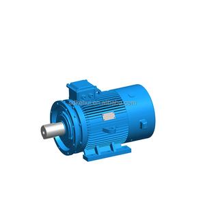 SRD Switched Reluctance Motor