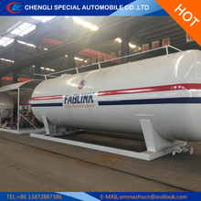 China professional lpg tank manufacturer best price15ton lpg gas filling machine for car