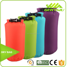 Outdoor Drift Summer Ocean Pack Light Weight Small Swimming Drybag Waterproof Sports Sack 15 L Dry Bag