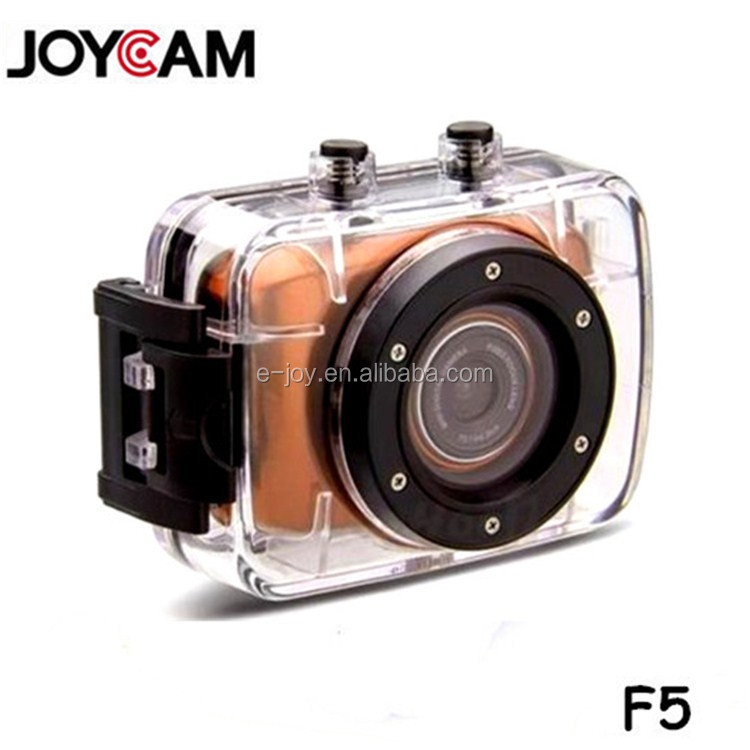 17e0058f4 Hd 720p Waterproof Sports Action Cam Extreme Sport Cam Ej-dvr-f5 ...