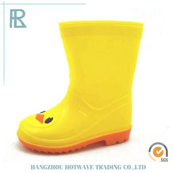 new products kids cartoon rubber rain boots buy kids cartoon