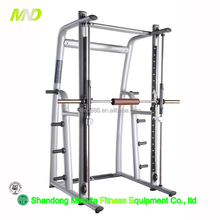 Training Fitness Equipment Commercial Gym Equipment Indoor Exercise Equipment Smith Machine