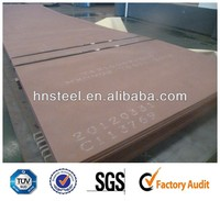 New arrival 16 gauge steel for military equipment purpose