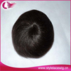 Good Feedback Black Lady 100% Virgin Remy hair bun for black women