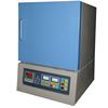 1700C Mini Box Chamber Sintering Annealing Heat Treatment Electric lab muffle furnace