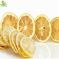 100% pure health lemon Tea /Dried Fruit Dry Lemon Slice