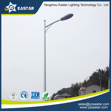 customized whole set 4~14m IP65 street light for outdoor lighting project