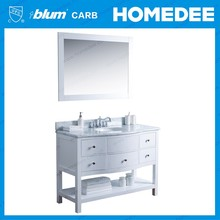 Homedee American standard vanity bathroom,furniture bathroom cabinet