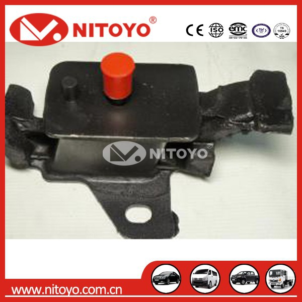 For Toyota Insulator Engine Mounting Front 12361-0l050
