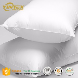 Hotel Bed Pillow Polyester Luxury Microfiber Pillow