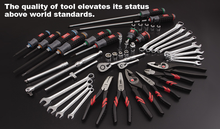 Reliable tool kit of KTC for industrial use Various