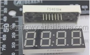 5463BH Nixie tube Digitron led display 14 pin 0.56 inches