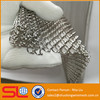Exterior Design Stainless Steel Mesh Curtain