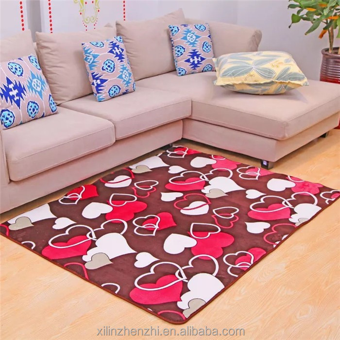 Good price and quality major living room floor carpet manufacturers