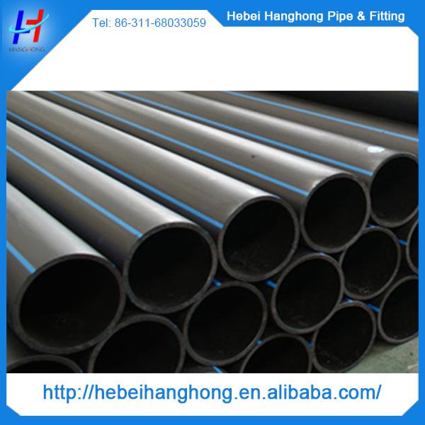 12 pulgadas de tuber a de polietileno de alta densidad - Tubo de polietileno precio ...