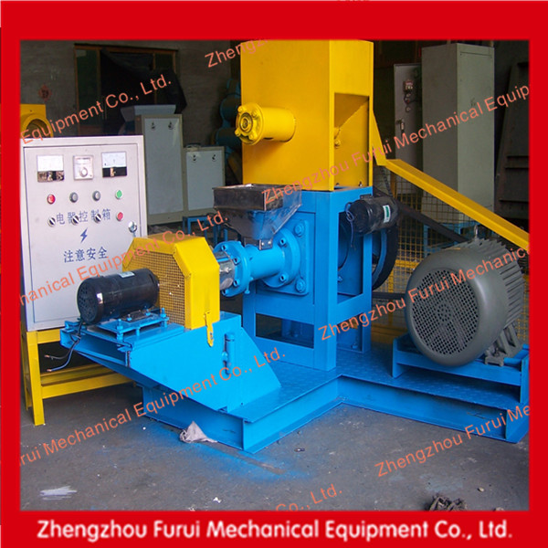 Sinking Fish Feed Mill/sinking Fish Feeds Processing Line