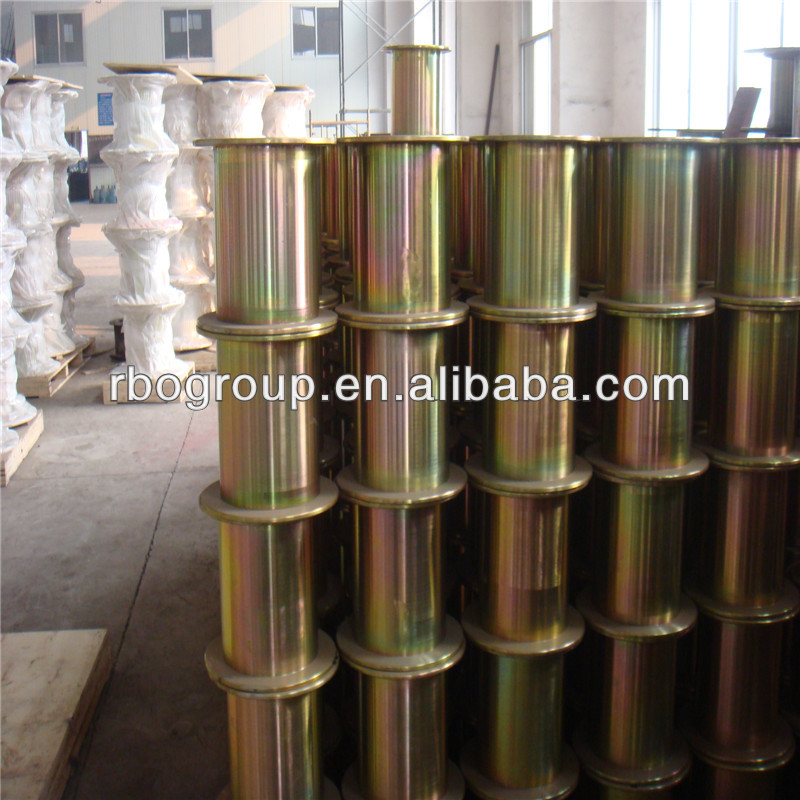 PND 100-630 steel cable drum