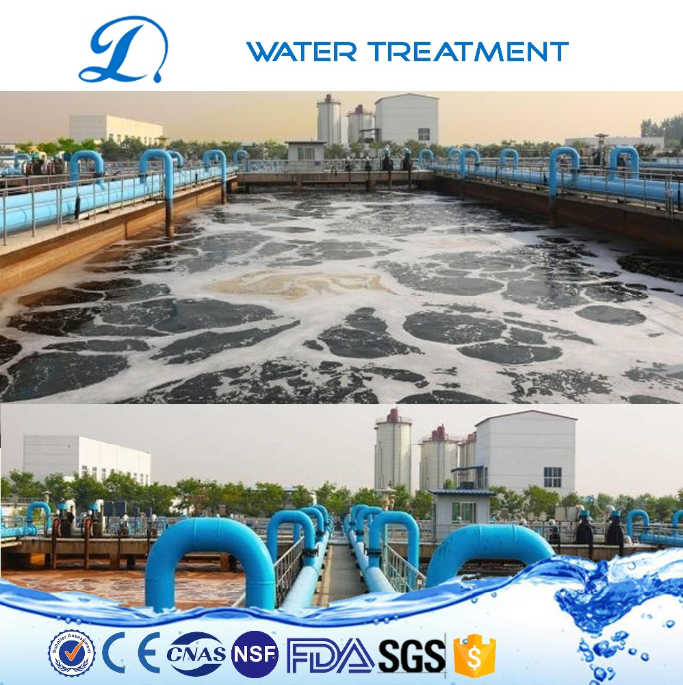 High-quality ro Water treatment and wastewater treatment plant equipment system