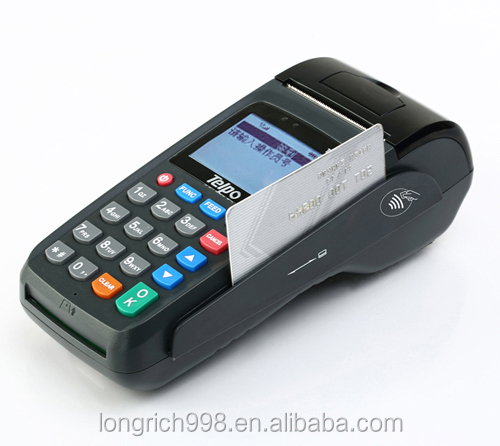 all in one payment terminal pos skimmer cashier machine lottery machine