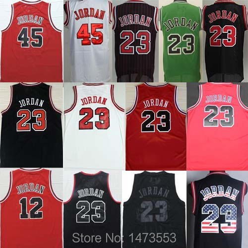 100% authentic 09cc8 efec4 best michael jordan jersey