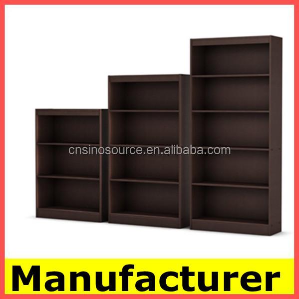 Dise o moderno modelismo estanter a libro gabinete - Estanterias diseno para libros ...