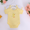 wholesale 19-24 months unisex cotton infant toddlers clothing baby rompers