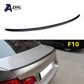 Tuning Car Spoiler For Bmw F10 Carbon Spoiler Buy For Bmw F10