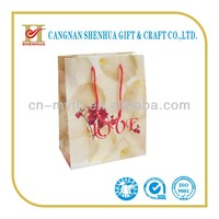 handle kraft paper bags for cement