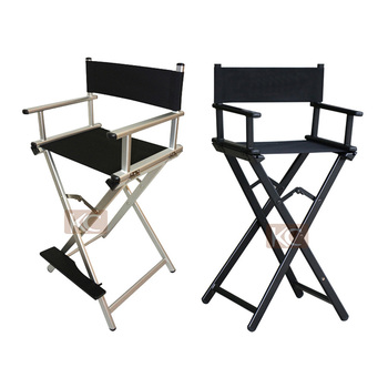 In Many Colors U0026 Different Size Folding Salon Aluminum Makeup Artist Chairs  Portable Chairs