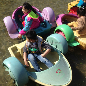 2017 summer hot selling inflatable baby swimming pool floating boat