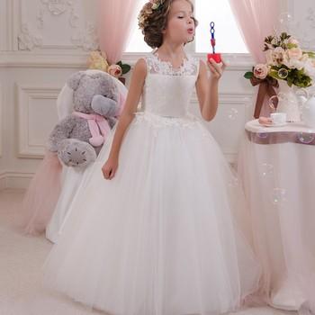 Vestidos para primera comunion para ninas