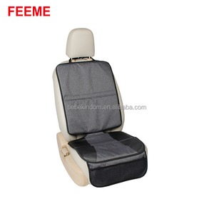 Hot Selling Car Seat Back Cover Car Seat Back Protector