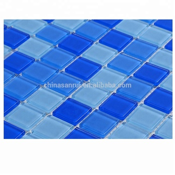 Factory With Competitive Price Crystal Glass Mosaic Tile Swimming Pool  Tiles - Buy Crystal Glass Mosaic Tile Swimming Pool Tiles,Swimming Pool  Tiles ...