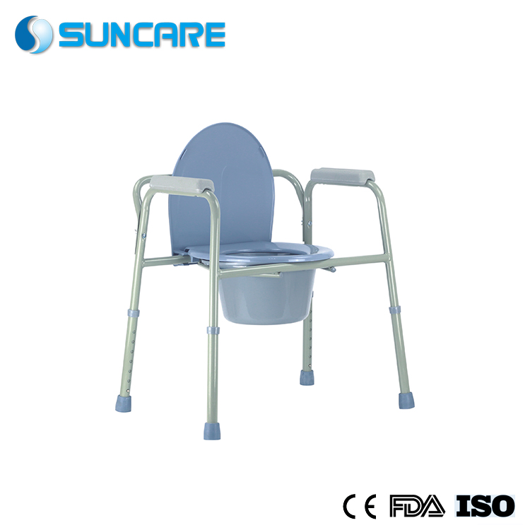 Sc7040,Commode Chair,3-in-one,Toilet Chair - Buy Disabled Toilet ...