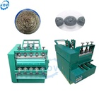High quality stainless steel cleaning ball machine