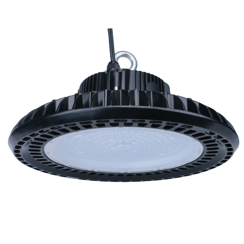 Waterproof IP65 Led Highbay Lamp,Industrial 100w 150w Ufo Led High Bay Light In Shenzhen