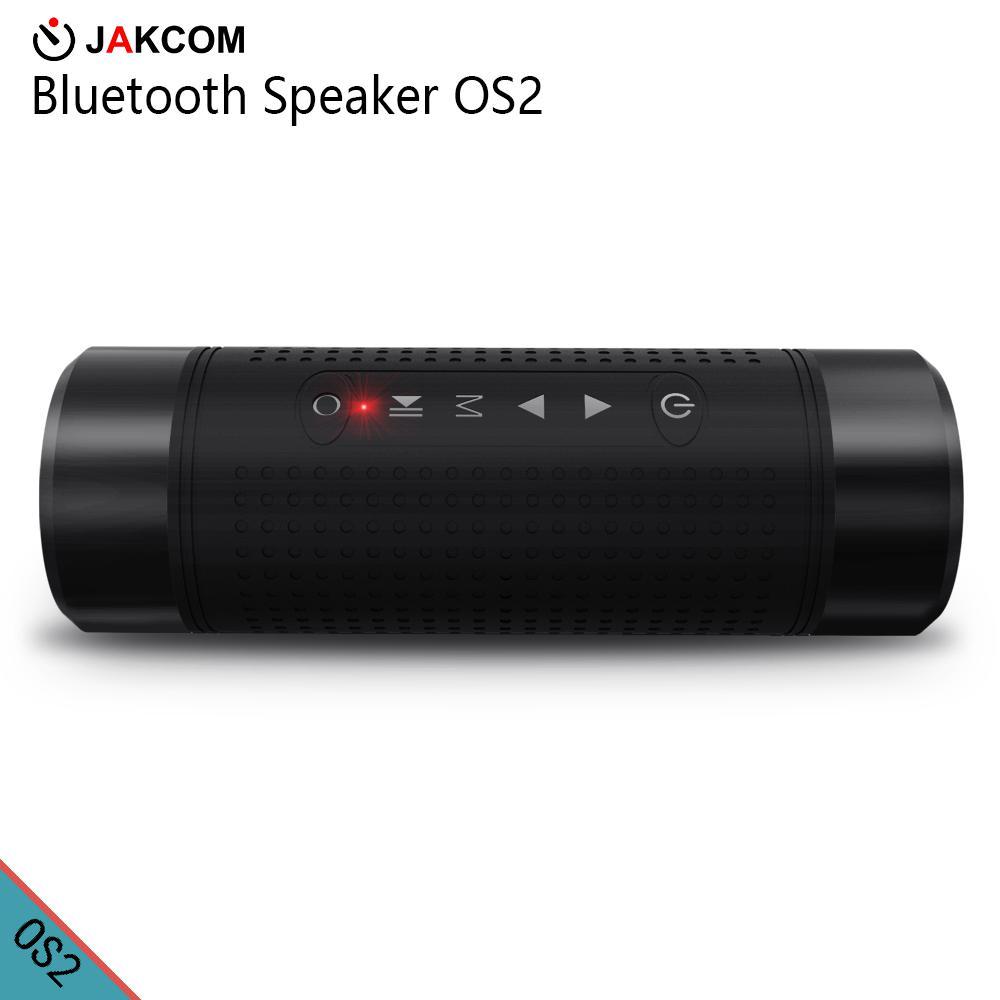 JAKCOM OS2 Outdoor Wireless Speaker 2018 New Product of Portable Radio like tecsun fm 30 tcl tv