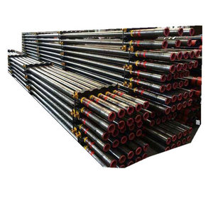 13Cr Steel Corrosion Resistant Alloy CRA OCTG 1 5 inch steel Pipe