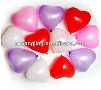 Inflatable Balloon! Heart shape balloon