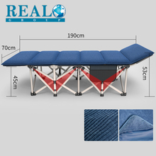 High quality cheap metal single folding extra divan bed for sale