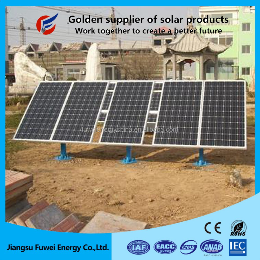 Competitive price easy to installation off-grid 10kw panel solar system in nairobi kenya