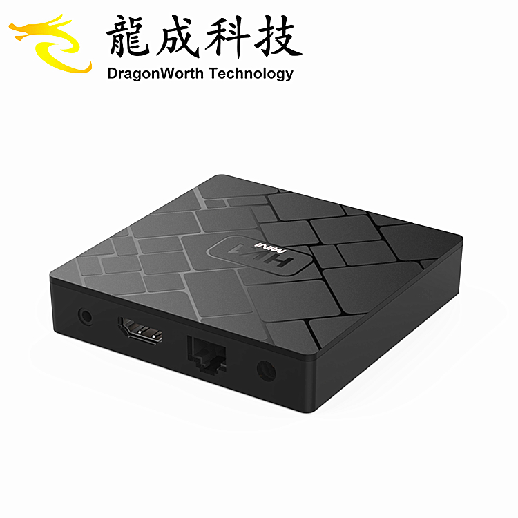Nieuwe Product de Goedkoopste set top box HK1 MINI RK3229 2 gb 16 gb Android 8.1 Smart Android TV box set top box wifi