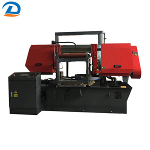 Mini Metal Bench Band Saw with CE Approved BS-100 from china factory