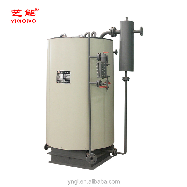 China Oil Gas Fired Steam Boiler Wholesale 🇨🇳 - Alibaba