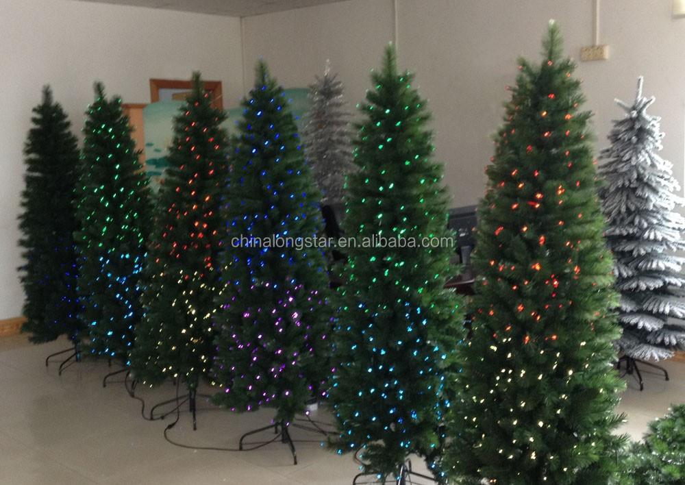 High Quality Fiber Optic Christmas Tree For Sale