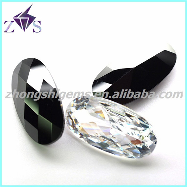 Different Colors Stone Synthetic CZ