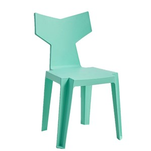Wholesale cheap chinese products good quality polypropylene outdoor dining chair